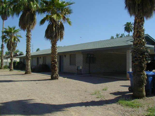 4740 E Caballero Street, Mesa, AZ 85205 (MLS #6271790) :: Yost Realty Group at RE/MAX Casa Grande