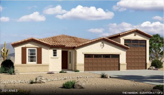 27646 N Hibiscus Lane, San Tan Valley, AZ 85142 (MLS #6271991) :: Yost Realty Group at RE/MAX Casa Grande