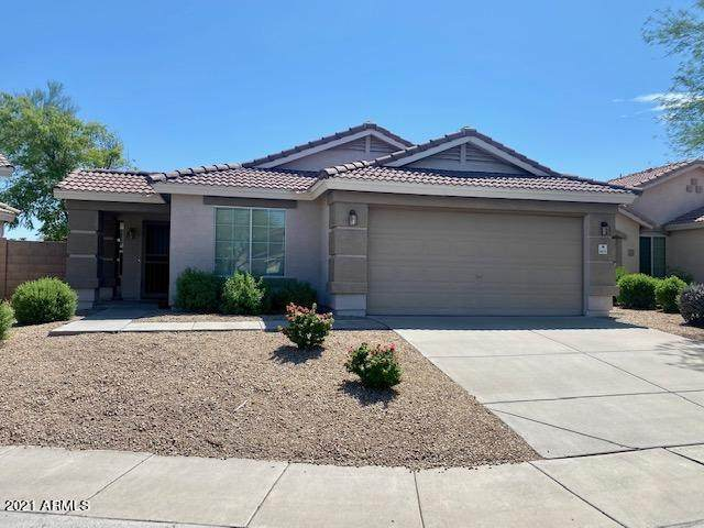 16036 N 11TH Avenue #1072, Phoenix, AZ 85023 (MLS #6272192) :: Relevate   Phoenix