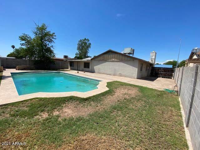 619 E Hampton Avenue, Mesa, AZ 85204 (MLS #6272521) :: Arizona 1 Real Estate Team