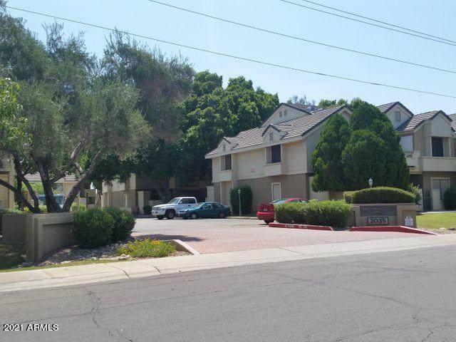 2035 S Elm Street #245, Tempe, AZ 85282 (MLS #6272761) :: Conway Real Estate