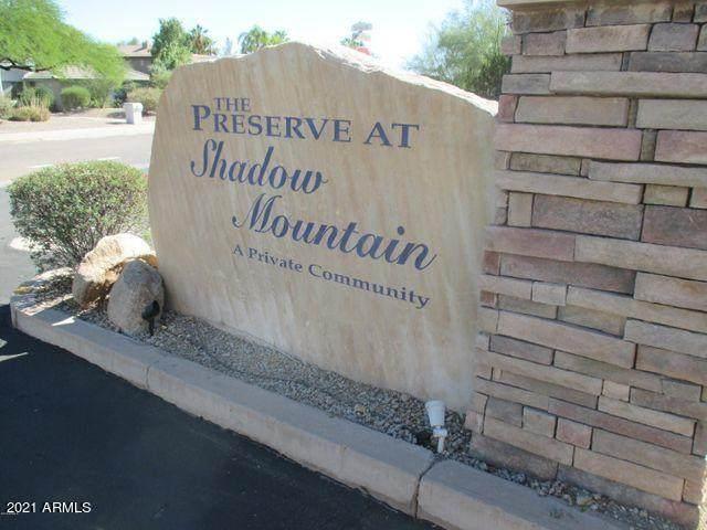 2707 E Gelding Drive, Phoenix, AZ 85032 (MLS #6272800) :: Yost Realty Group at RE/MAX Casa Grande