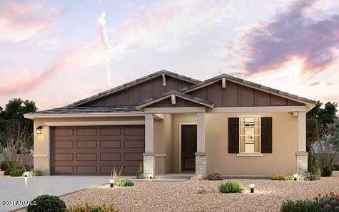 2076 E Piedmont Place, Casa Grande, AZ 85122 (MLS #6272865) :: Arizona 1 Real Estate Team