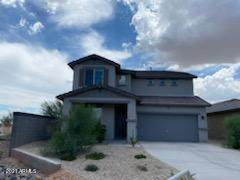 17521 W Jessie Lane, Surprise, AZ 85387 (MLS #6272913) :: Conway Real Estate