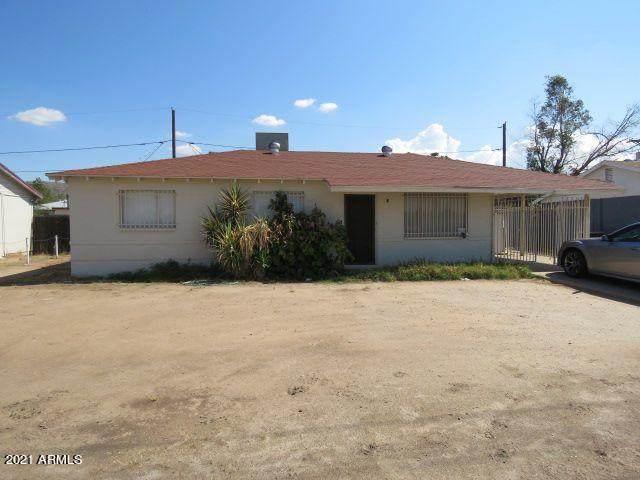 125 W Baseline Road, Phoenix, AZ 85041 (MLS #6272957) :: Kepple Real Estate Group