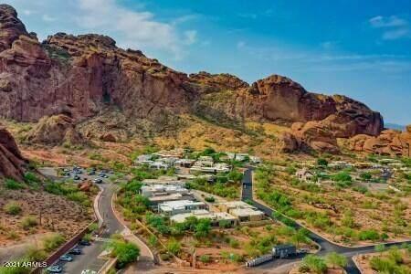 5811 N Echo Canyon Circle, Phoenix, AZ 85018 (MLS #6273121) :: Arizona 1 Real Estate Team