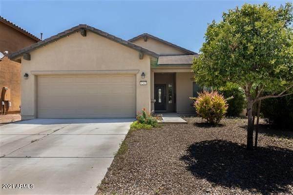 1261 Questa Court, Sierra Vista, AZ 85635 (#6273293) :: The Josh Berkley Team