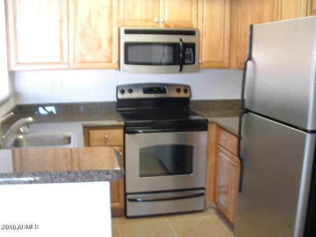 5757 W Eugie Avenue #2028, Glendale, AZ 85304 (#6273393) :: Long Realty Company
