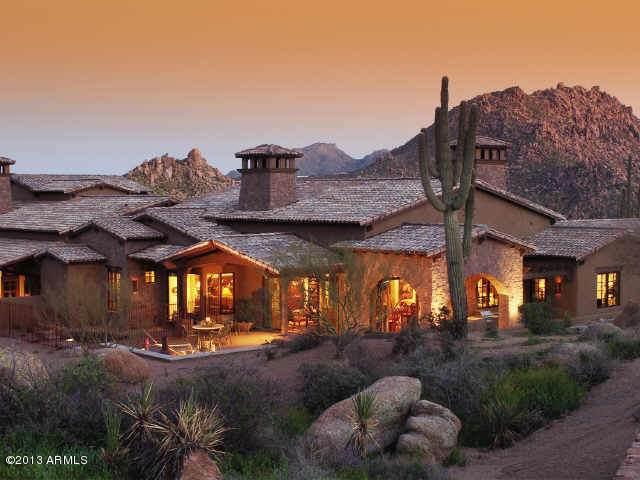 27440 N Alma School Parkway 29-6, Scottsdale, AZ 85262 (MLS #6273983) :: The Copa Team | The Maricopa Real Estate Company