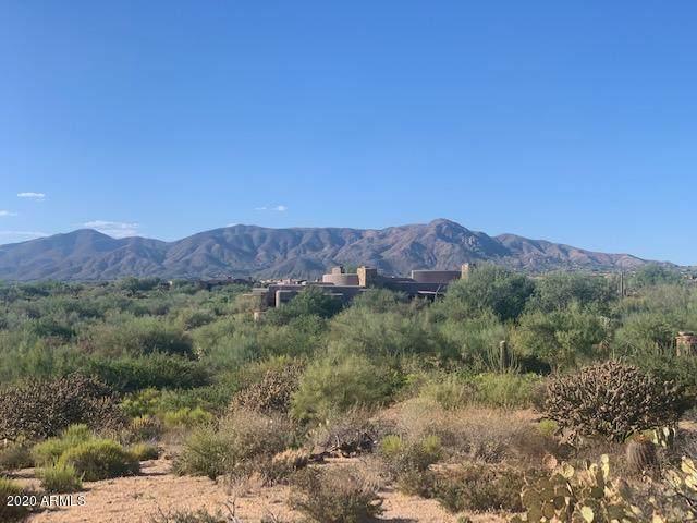 10568 E Winter Sun Drive, Scottsdale, AZ 85262 (MLS #6274113) :: ASAP Realty