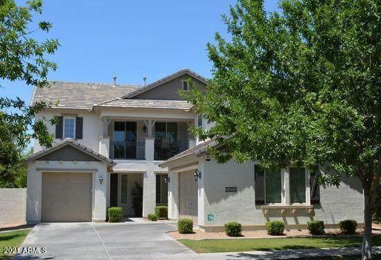 3454 E Morrison Ranch Parkway, Gilbert, AZ 85296 (MLS #6274481) :: Relevate   Phoenix