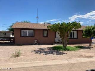 105 W 8TH Street, Eloy, AZ 85131 (MLS #6274575) :: The AZ Performance PLUS+ Team