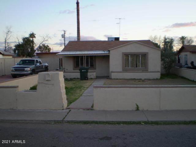 3413 W Lynwood Street, Phoenix, AZ 85009 (MLS #6274629) :: Yost Realty Group at RE/MAX Casa Grande