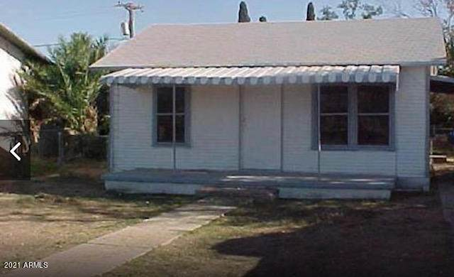 389 W Northern Avenue, Coolidge, AZ 85128 (MLS #6274718) :: Elite Home Advisors