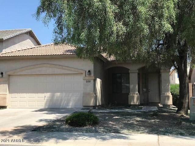 44810 W Sandhill Road, Maricopa, AZ 85139 (MLS #6274815) :: Yost Realty Group at RE/MAX Casa Grande