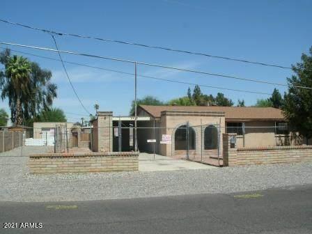 3412 W Orangewood Avenue, Phoenix, AZ 85051 (MLS #6274872) :: ASAP Realty