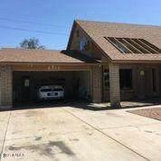 6415 W Caron Street, Glendale, AZ 85302 (MLS #6275915) :: Elite Home Advisors