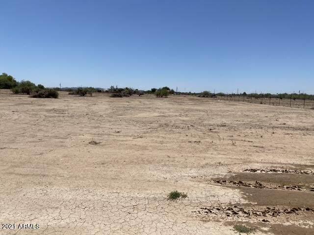 2688 S Sunshine Boulevard, Casa Grande, AZ 85194 (MLS #6276537) :: Dave Fernandez Team | HomeSmart