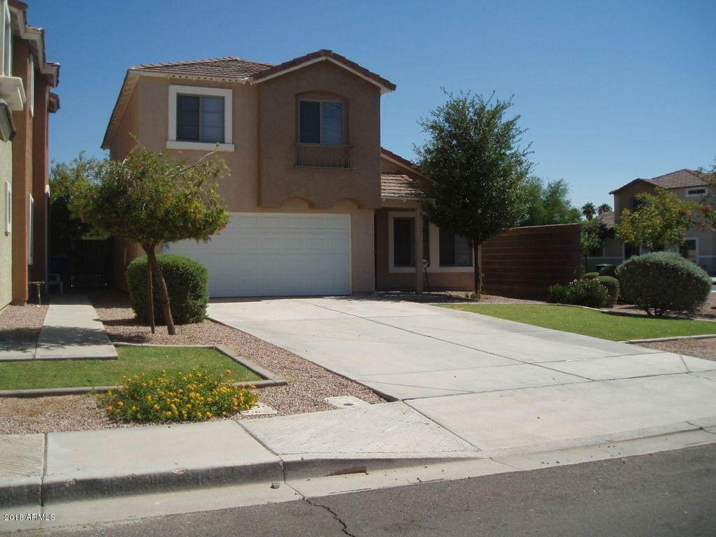 1471 Red Rock Court - Photo 1