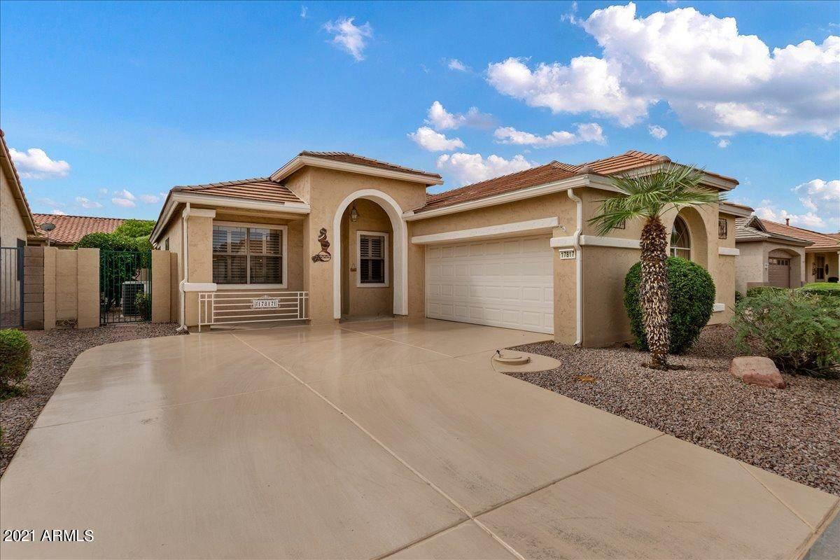 17817 Arizona Drive - Photo 1