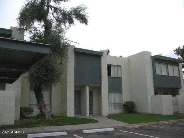 3526 W Dunlap Avenue #157, Phoenix, AZ 85051 (MLS #6278982) :: Klaus Team Real Estate Solutions