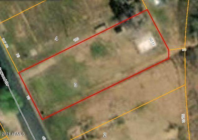 23153 S Lakewood Drive, Yarnell, AZ 85362 (MLS #6280097) :: Fred Delgado Real Estate Group