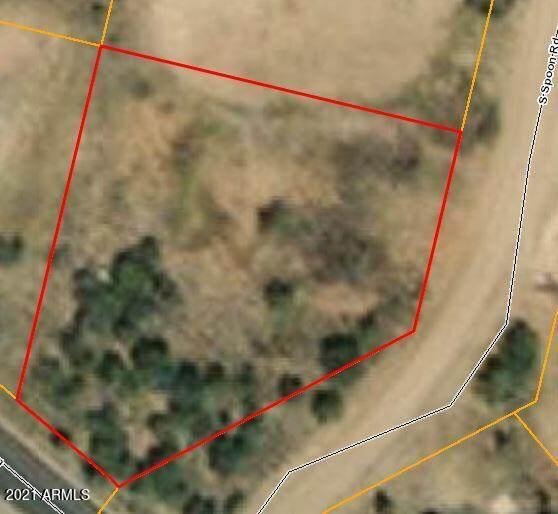 18322 S Spoon Road, Peeples Valley, AZ 86332 (MLS #6280261) :: The Garcia Group