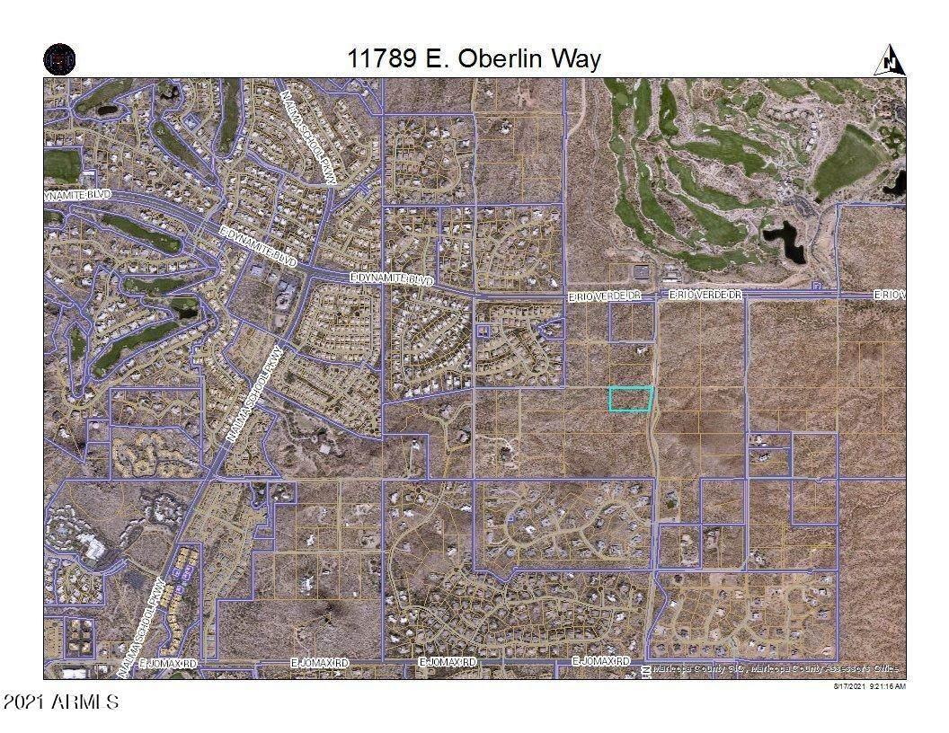 11789 Oberlin Way - Photo 1