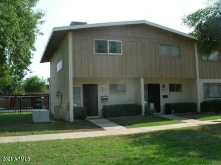 2425 W Missouri Avenue, Phoenix, AZ 85015 (MLS #6280702) :: Executive Realty Advisors