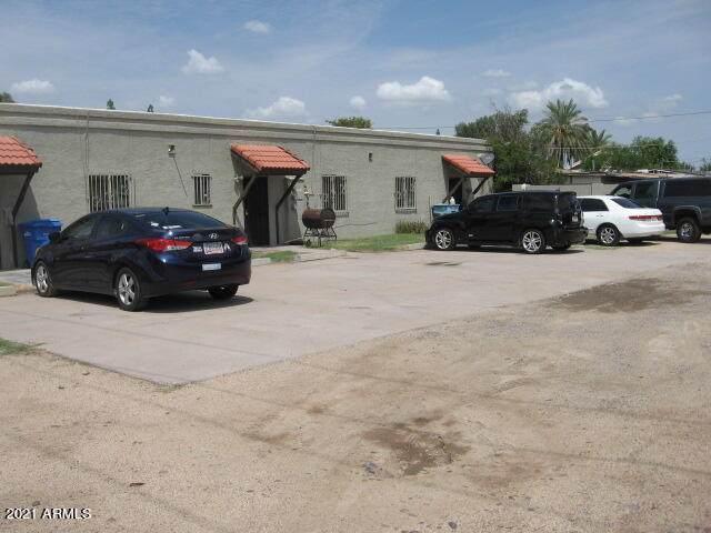 4701 N 23RD Drive, Phoenix, AZ 85015 (MLS #6280864) :: ASAP Realty