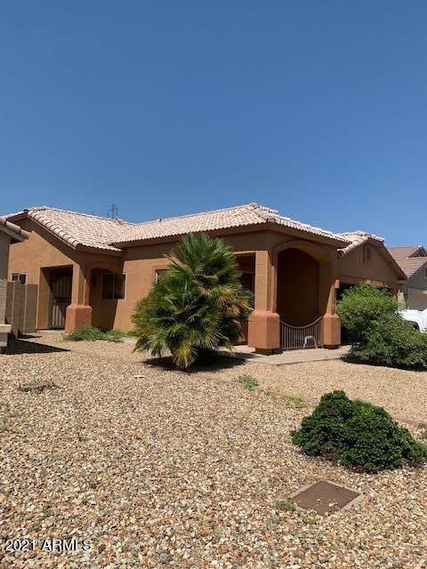 7340 W Raymond Street, Phoenix, AZ 85043 (MLS #6281207) :: Executive Realty Advisors