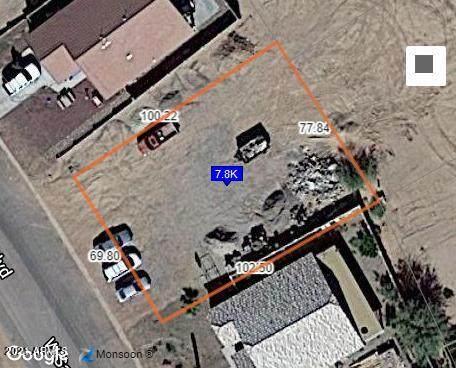 8342 W Santa Cruz Boulevard, Arizona City, AZ 85123 (MLS #6281293) :: The Daniel Montez Real Estate Group