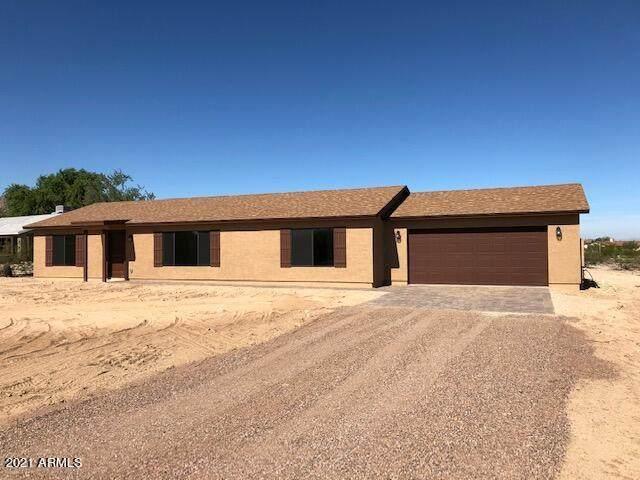 33222 W Osborn Road, Tonopah, AZ 85354 (MLS #6282590) :: Conway Real Estate