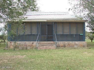 2386 S Coleman Street, Bisbee, AZ 85603 (MLS #6282689) :: Scott Gaertner Group