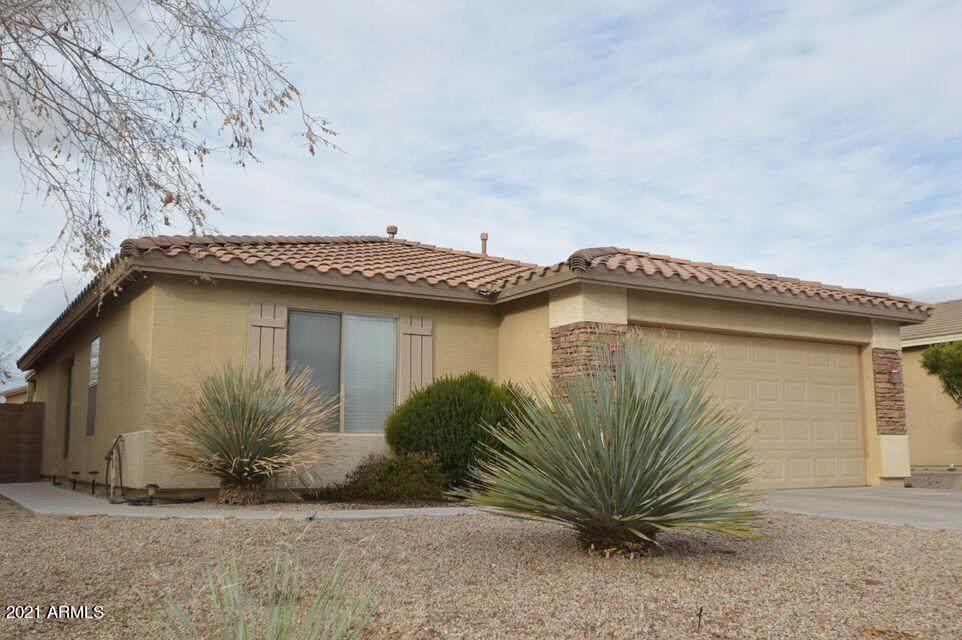 42426 Desert Fairways Drive - Photo 1
