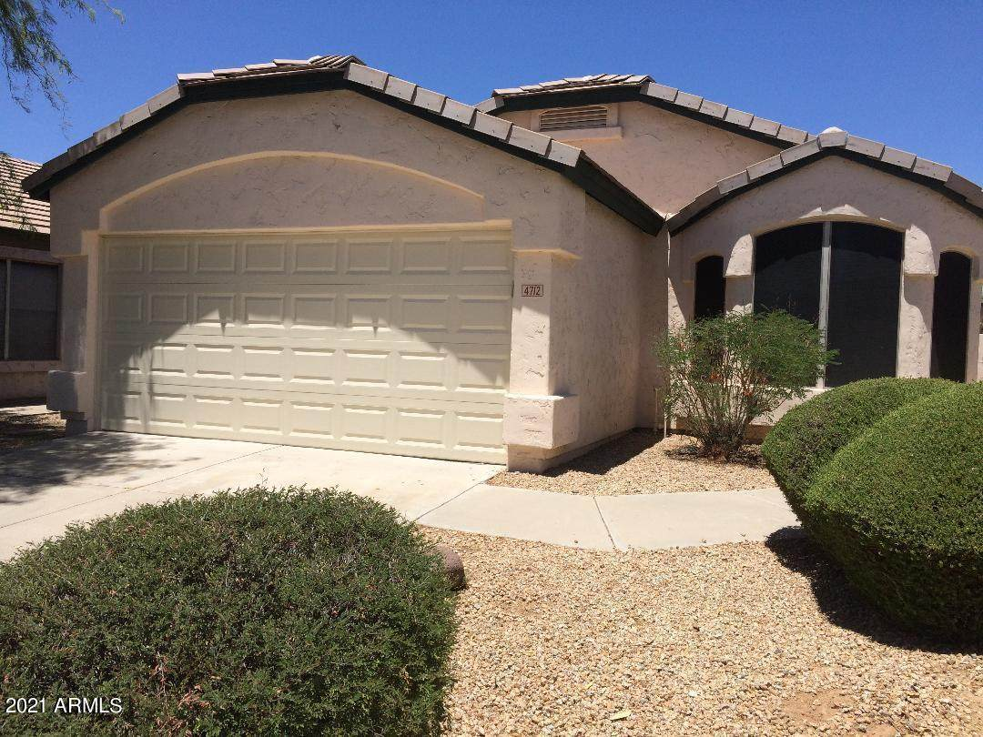 4712 Lone Cactus Drive - Photo 1
