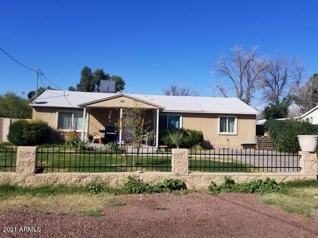 60 S 64TH Avenue, Phoenix, AZ 85043 (MLS #6284922) :: Yost Realty Group at RE/MAX Casa Grande