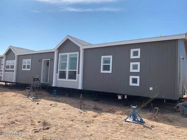 1632 S 369th Lane, Tonopah, AZ 85354 (MLS #6286012) :: Fred Delgado Real Estate Group
