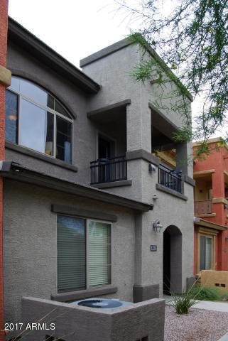 280 S Evergreen Road #1233, Tempe, AZ 85281 (MLS #6286057) :: The Everest Team at eXp Realty