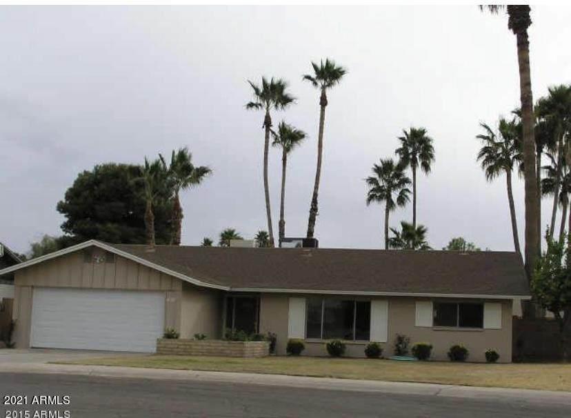 405 Carson Drive - Photo 1