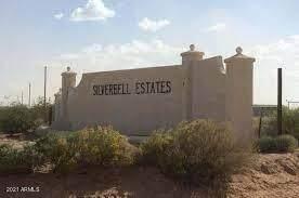 14239 W Pisces Avenue, Eloy, AZ 85131 (MLS #6286693) :: Executive Realty Advisors