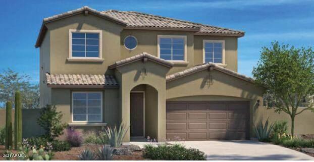 18811 W San Miguel Avenue, Litchfield Park, AZ 85340 (MLS #6286900) :: Elite Home Advisors