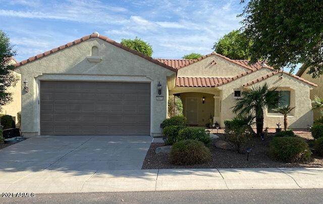 26672 W Runion Drive, Buckeye, AZ 85396 (MLS #6287227) :: Elite Home Advisors