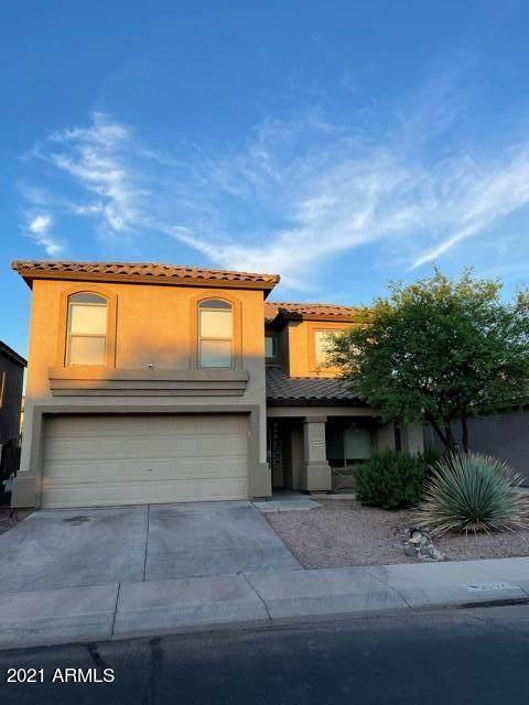 21429 N Scott Drive, Maricopa, AZ 85138 (MLS #6287337) :: Elite Home Advisors