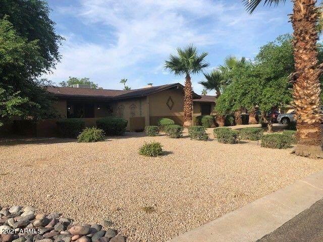 6315 E Larkspur Drive, Scottsdale, AZ 85254 (MLS #6287628) :: West Desert Group | HomeSmart