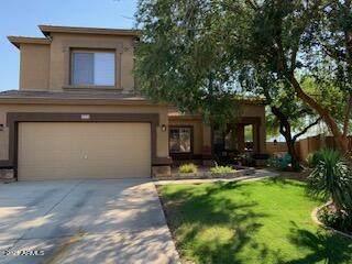 16247 W Watson Lane, Surprise, AZ 85379 (MLS #6287808) :: Yost Realty Group at RE/MAX Casa Grande