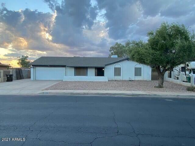 1260 S Doran, Mesa, AZ 85204 (MLS #6288414) :: Yost Realty Group at RE/MAX Casa Grande