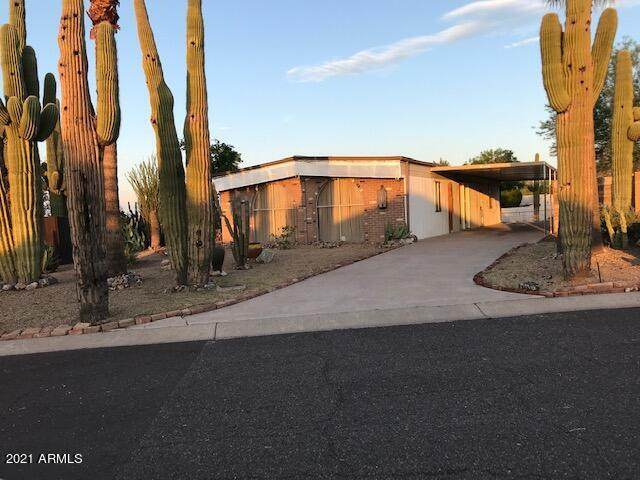 7425 S 42ND Place, Phoenix, AZ 85042 (MLS #6288915) :: Elite Home Advisors
