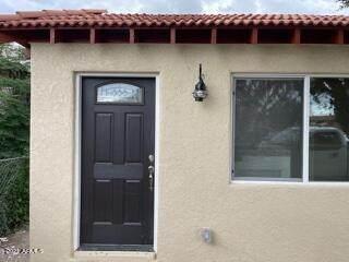 916 E Fremont Street, Tombstone, AZ 85638 (MLS #6289073) :: Conway Real Estate