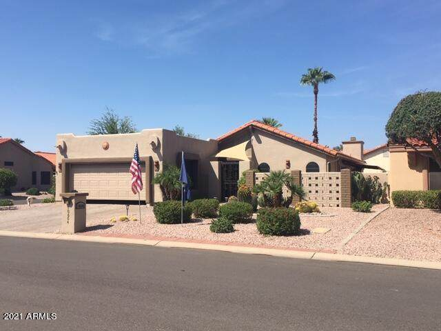 10604 E Michigan Avenue, Sun Lakes, AZ 85248 (MLS #6289257) :: Elite Home Advisors